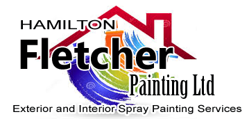 Fletcher Painting Hamilton | interior and exterior painters